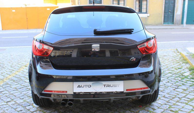 Seat Ibiza 2.0 TDI FR cheio