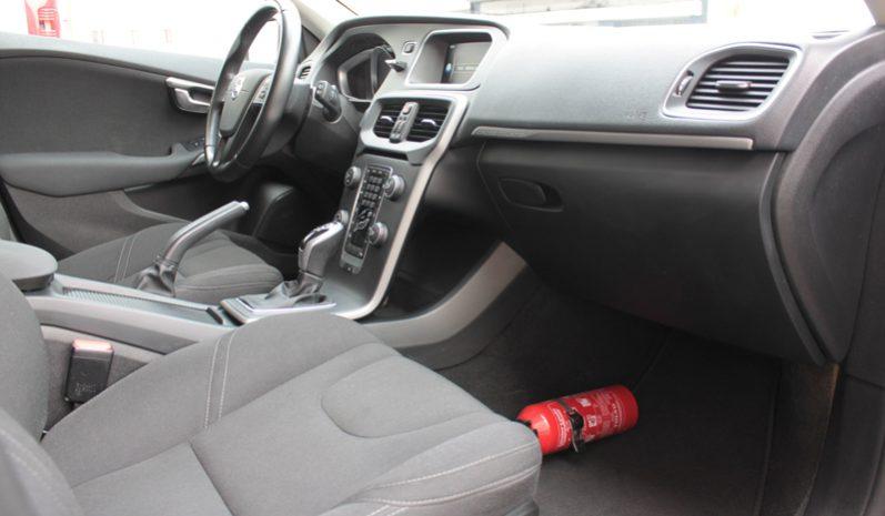 Volvo V40 2.0 D3 Kinetic cheio