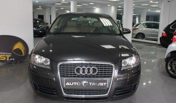 Audi A3 2.0TDI cheio