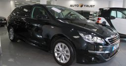 Peugeot 308SW 1.6HDI Style