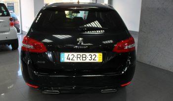 Peugeot 308SW 1.6HDI Style cheio