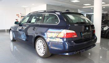 BMW 525D Touring cheio
