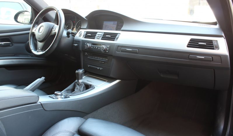 BMW 320D Pack M cheio
