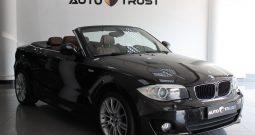 BMW 123D Cabrio